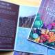 Broschüre DIN A5, 20 Seiten, gedruckt auf Recyclingpapier